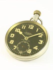 ZENITH Pocketwatch Mark V