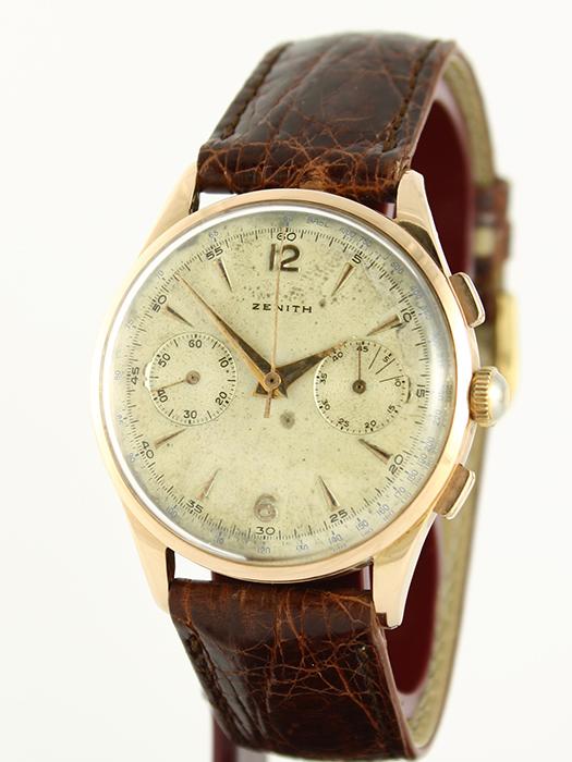 ZENITH Chronograph -1