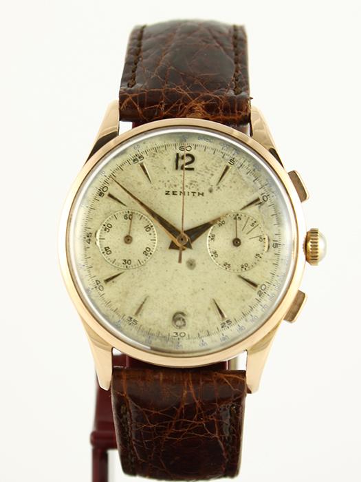 ZENITH Chronograph - 2