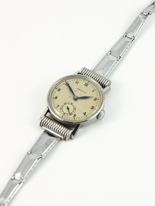 ZENITH Ladies watch - 1
