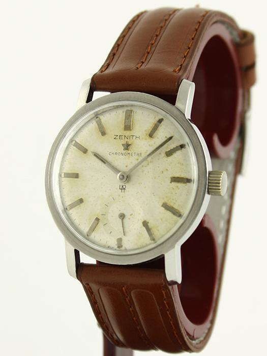ZENITH Chronometer - 2