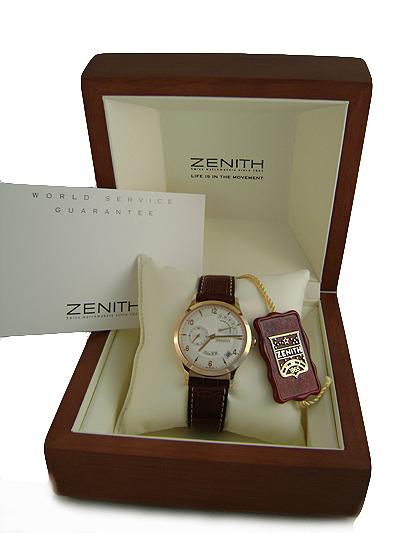 ZENITH Elite - 3