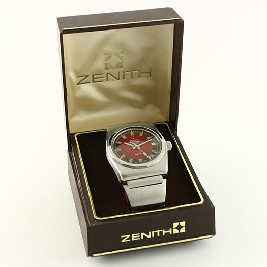 ZENITH Defy - 3