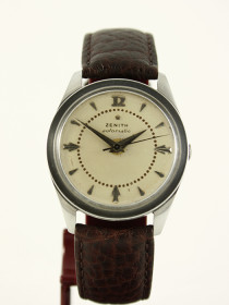 ZENITH Automatic Cal. 133.8