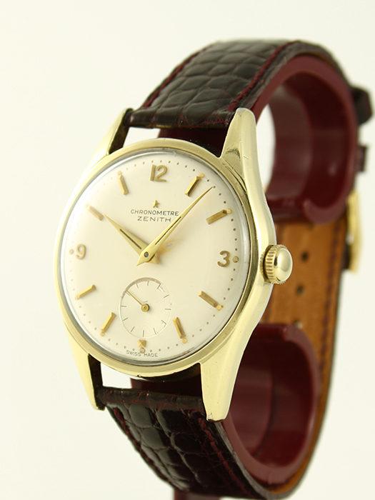 ZENITH Chronometer Cal 135