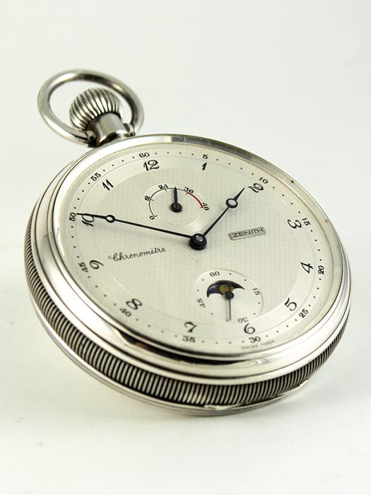 ZENITH 5011K Chronometre