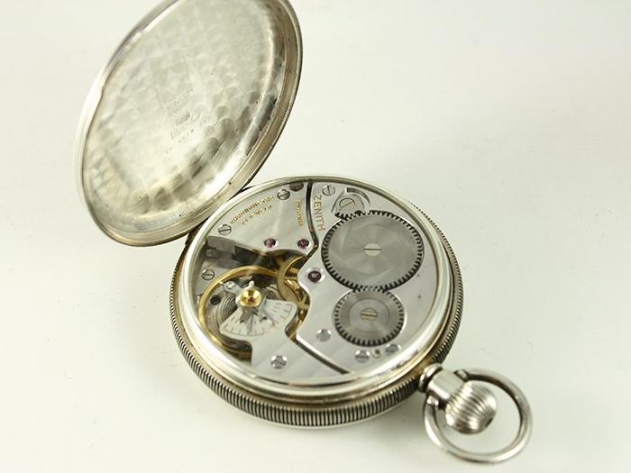 ZENITH 5011K Chronometer