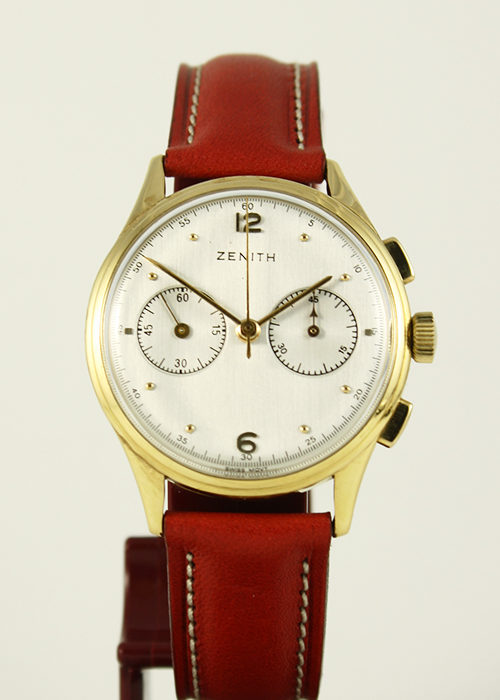ZENITH Chronograph Cal. 143