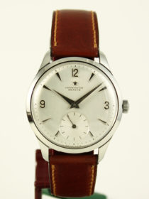 ZENITH Cal. 135 Chronometer