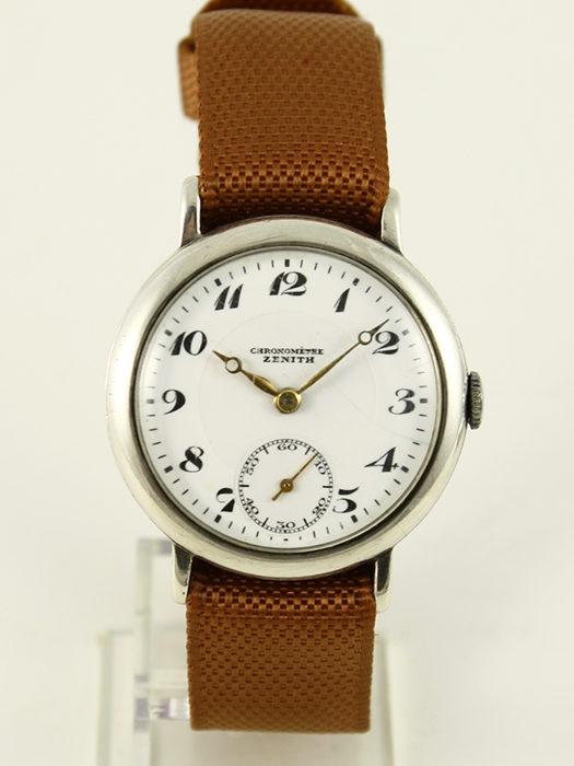 ZENITH Chronometer