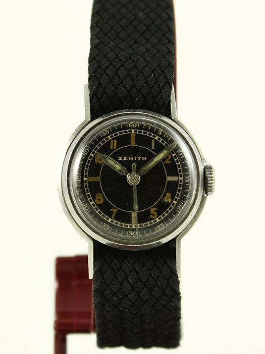 ZENITH Military WW2
