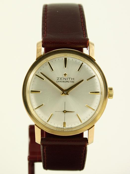 ZENITH 40T Chronometer
